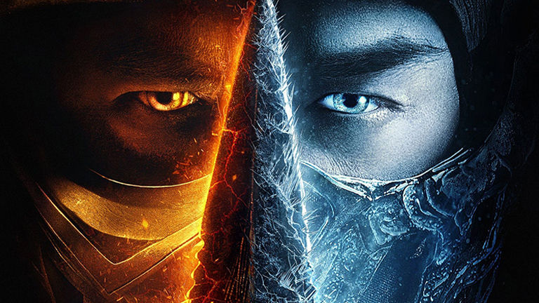 Mortal Kombat movie release date postponed