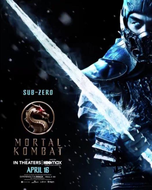 Mortal Kombat filminin fragmanı yarın akşam yayınlanacak