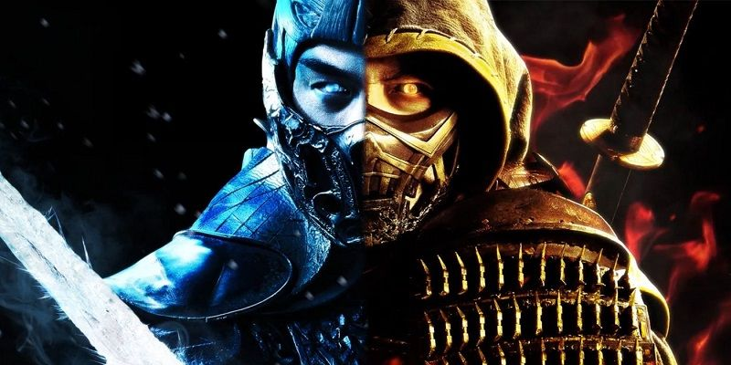First 7 minutes of Mortal Kombat movie released