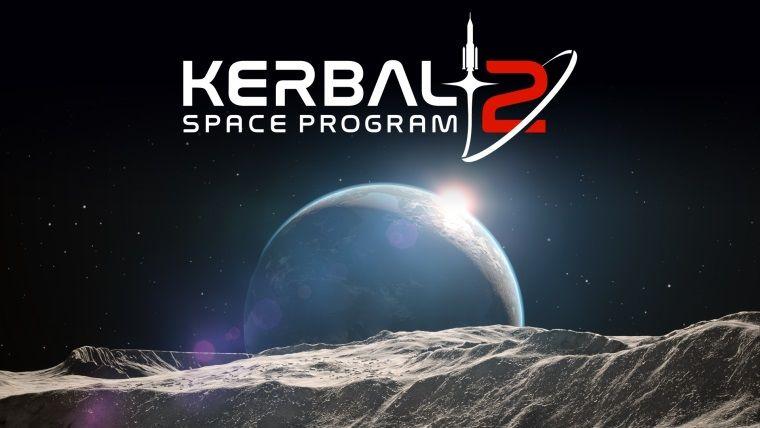 Kerbal Space Program 2 duyuruldu