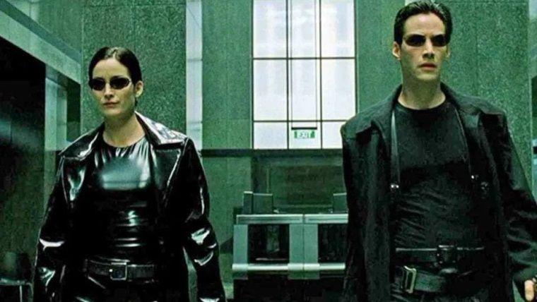 The Matrix 4 oyuncu kadrosuna yeni bir isim daha eklendi
