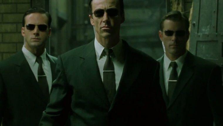Ajan Johnson, Matrix 4 kadrosuna katıldı