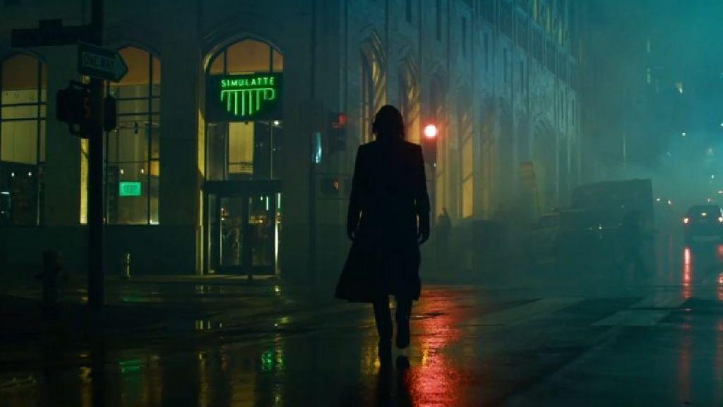 The Matrix Resurrections fragmanı yayınlandı