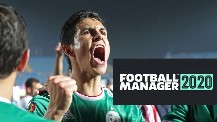 Football Manager 2020 ilk videosu ile birlikte duyuruldu