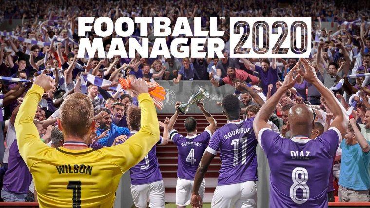 Football Manager 2020 bedava olunca rekor sayıda oyuncuya ulaştı