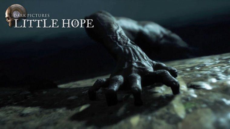 The Dark Pictures Anthology: Little Hope için yeni video geldi