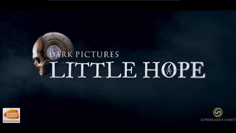 The Dark Pictures Anthology: Little Hope oynanış videosu yayınlandı