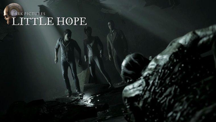 The Dark Pictures Anthology: Little Hope çıkış fragmanı yayınlandı