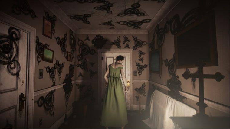 Yeni psikolojik korku oyunu Once Upon A Time In Roswell duyuruldu