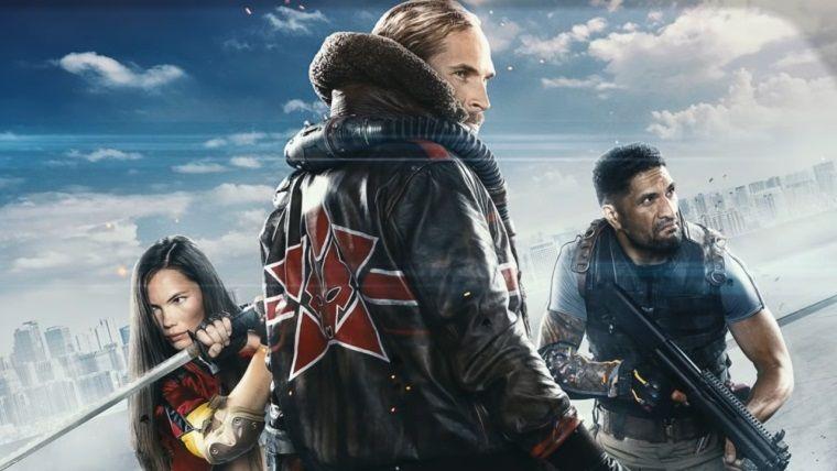 Multiplayer shooter türündeki Rogue Company duyuruldu
