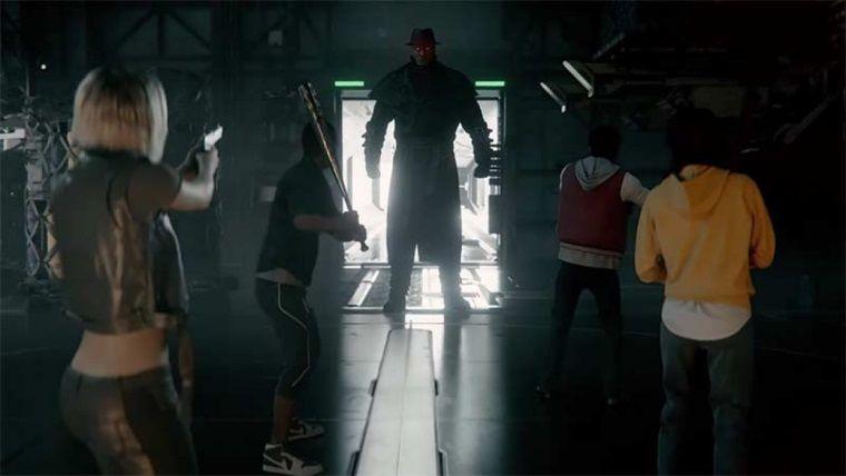 Yeni Resident Evil oyunu için ilk video yayınlandı