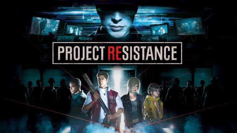 İki yeni Mastermind, Resident Evil Resistance'a ekleniyor