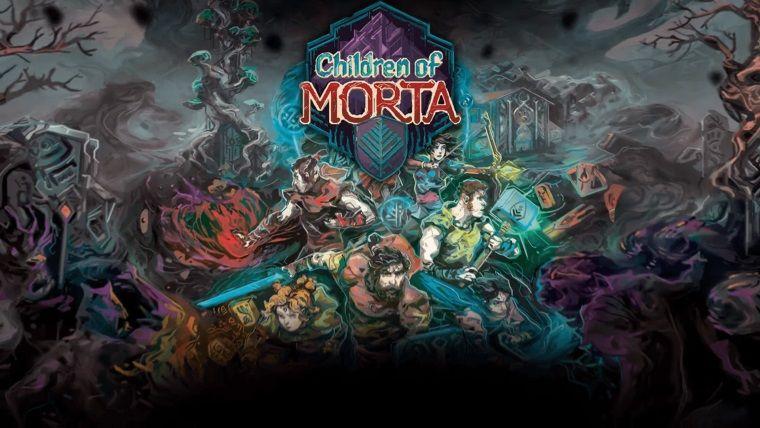 Children of Morta PC İnceleme