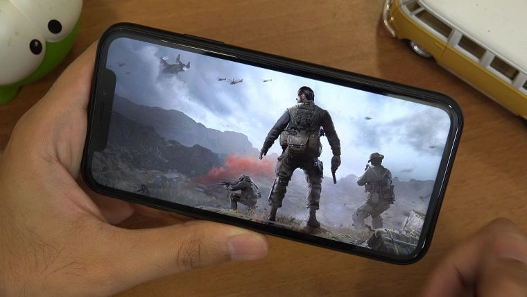 Call of Duty Mobile'a yakından bakıyoruz