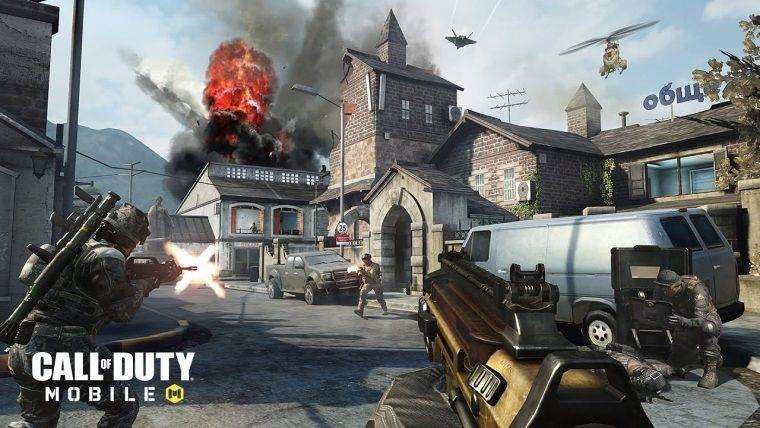Call of Duty Mobile'ın silahları ne kadar hasar vuruyor?