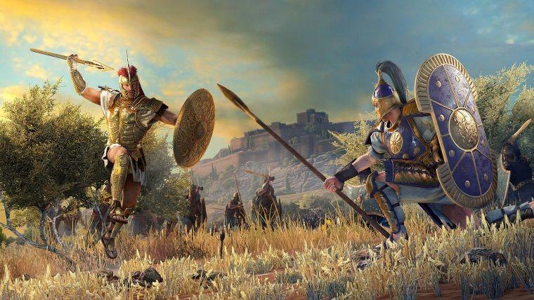 A Total War Saga: Troy İnceleme