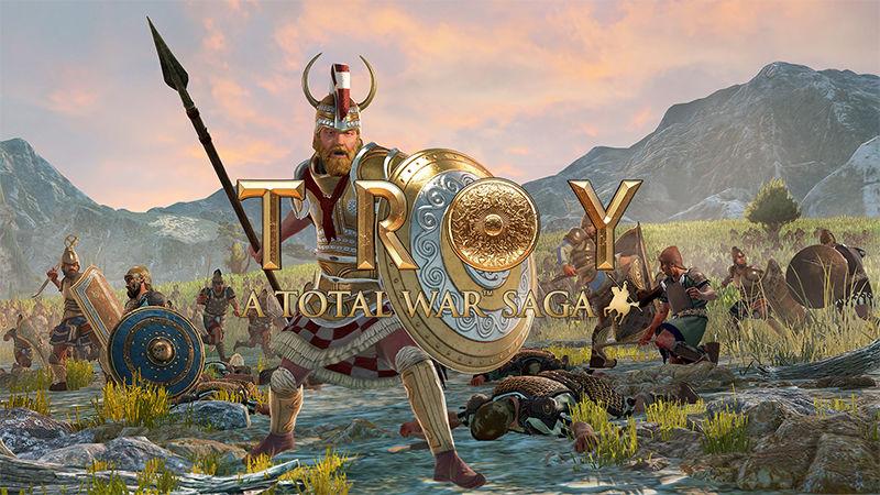 Total War Saga: Troy için çok oyuncu desteği geliyor
