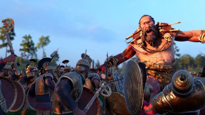 A Total War Saga: TROY - Mythos duyuruldu