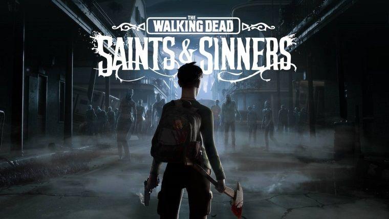 Walking Dead: Saints & Sinners inceleme puanları ile şaşırttı