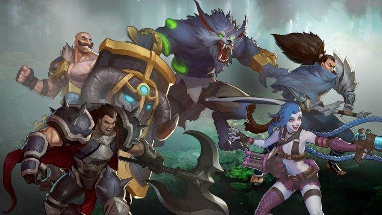 Riot Games'in yeni duyuru ve projelerini listeledik