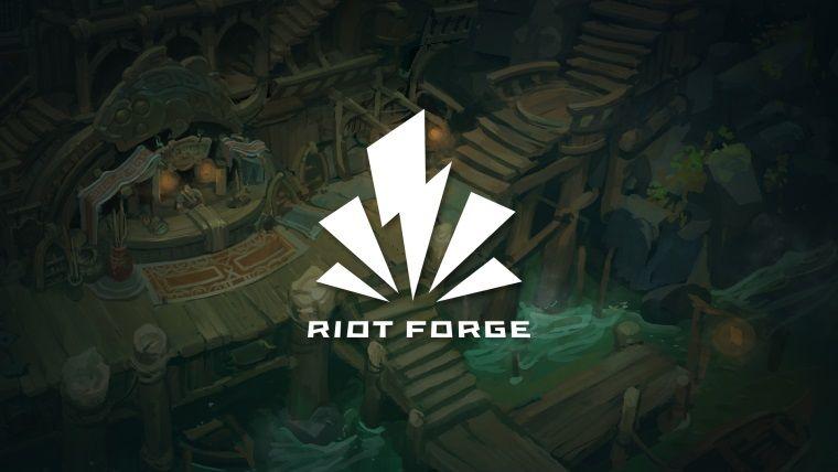 Riot Games, üçüncü parti geliştiricilerle ortak bir projeye başlıyor