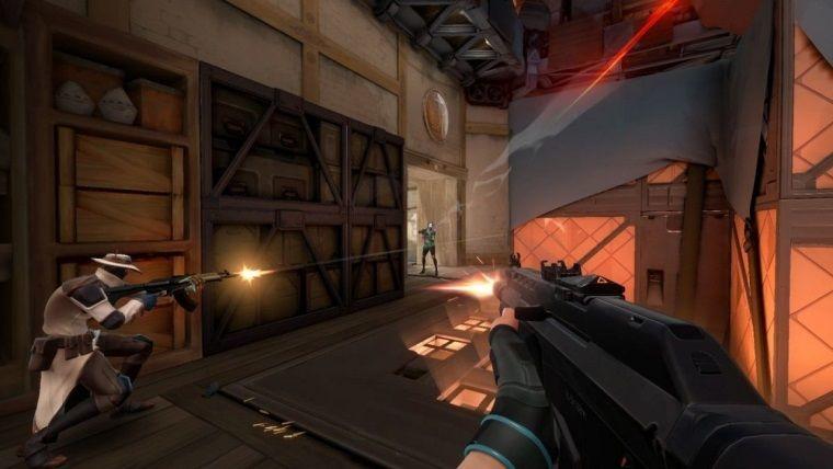 Riot'un yeni oyunu Project A için ilk yorumlar geldi