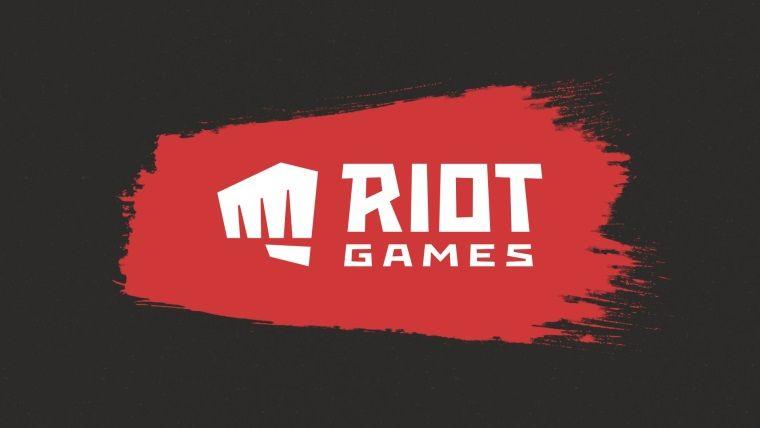 Riot Games, Amerika protestolarına destek veriyor