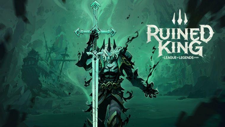 Ruined King: A League of Legends Story duyuruldu