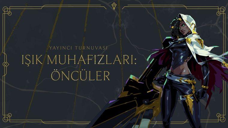 Riot Games Türkiye'den AÇEV'e 100.000 TL'lik destek