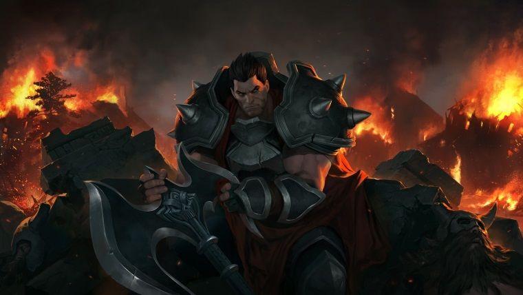Legends of Runeterra'ya yakından bakıyoruz