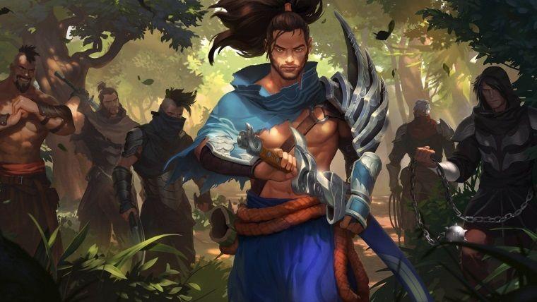 Legends of Runeterra'nın betası ne zaman başlayacak?