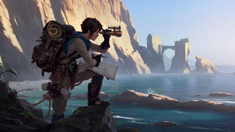 Legends of Runeterra'nın açık beta dönemi başlıyor