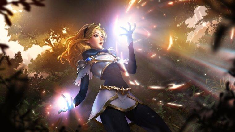 Legends of Runeterra 30 Nisan'da PC ve mobil için çıkıyor