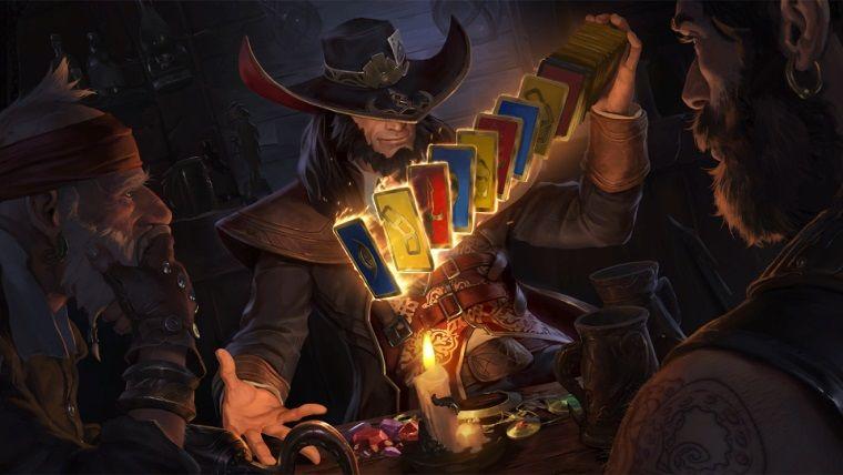 Legends of Runeterra, PC ve Mobilde resmi olarak çıktı