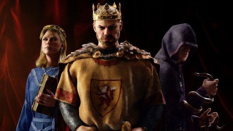 Crusader Kings 3 inceleme puanları yayınlandı