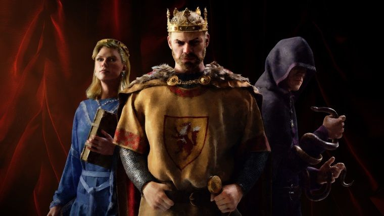 Crusader Kings 3 inceleme
