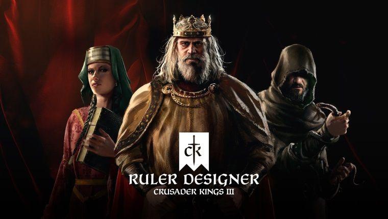 Crusader Kings III: Royal Court genişleme paketi duyuruldu