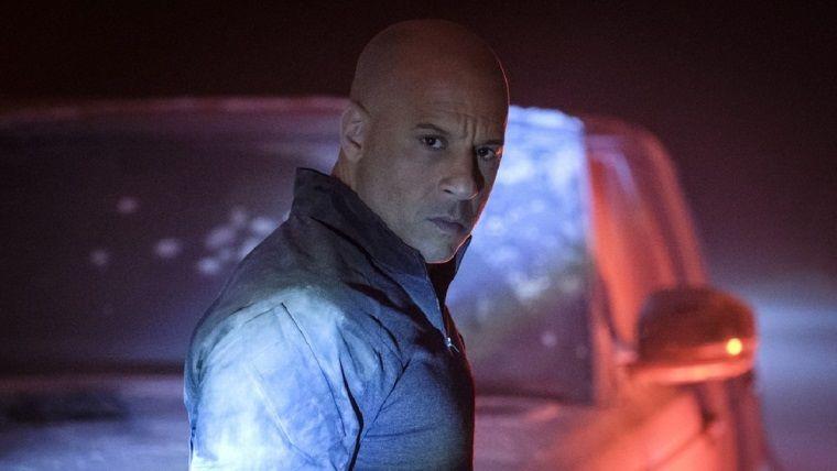 Vin Diesel'li Bloodshot'ın aksiyon dolu ilk fragmanı yayınlandı