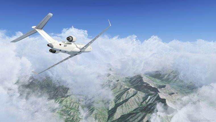 Microsoft Flight Simulator'e sanal gerçeklik desteği gelecek