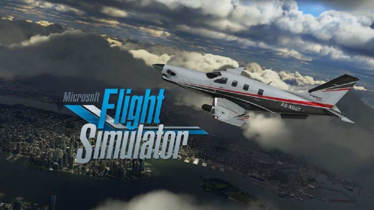 Microsoft Flight Simulator alfa ve beta tarihleri belli oldu