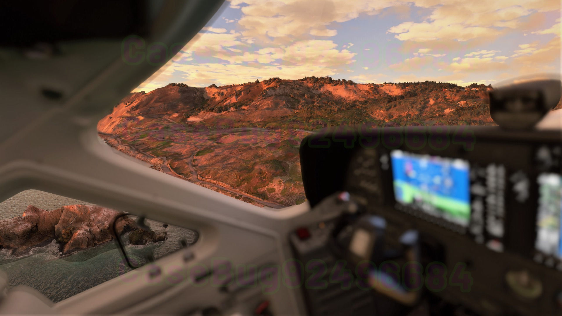 Microsoft Flight Simulator yeni ekran görüntüleri büyüleyici gözüküyor