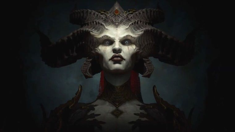Diablo ve Overwatch, animasyon dizisi oluyor