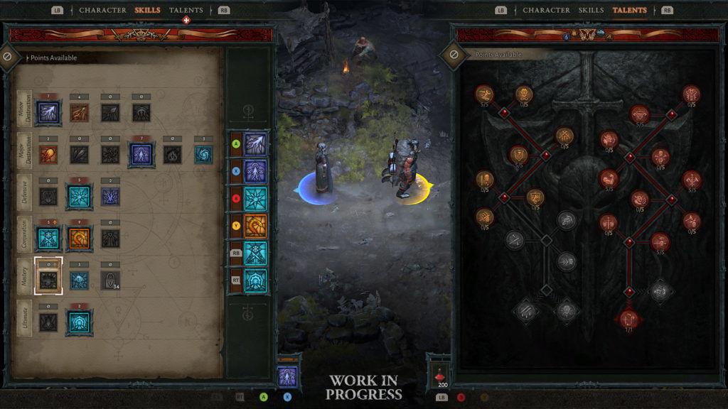 Diablo 4 ile ilgili yeni bilgiler paylaşıldı