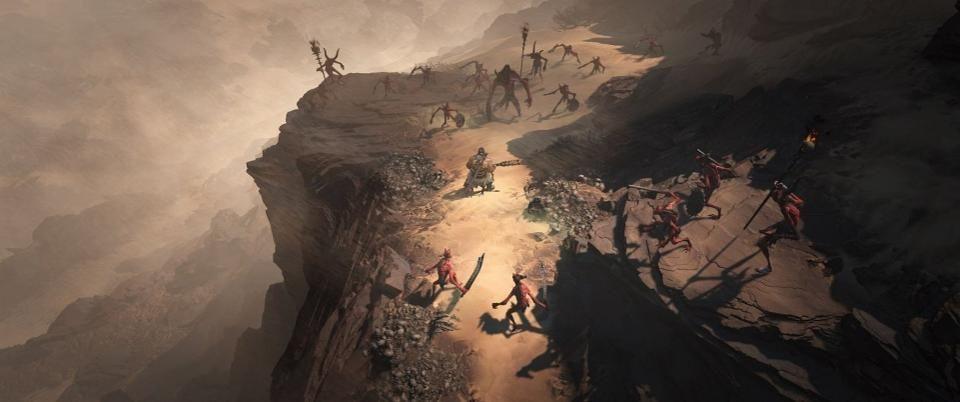 Diablo 4'te aylık abonelik olacak mı?