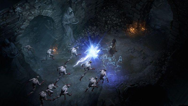 Diablo IV ön inceleme- Blizzcon'da neler öğrendik?