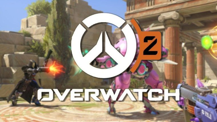 Overwatch 2 duyuruldu