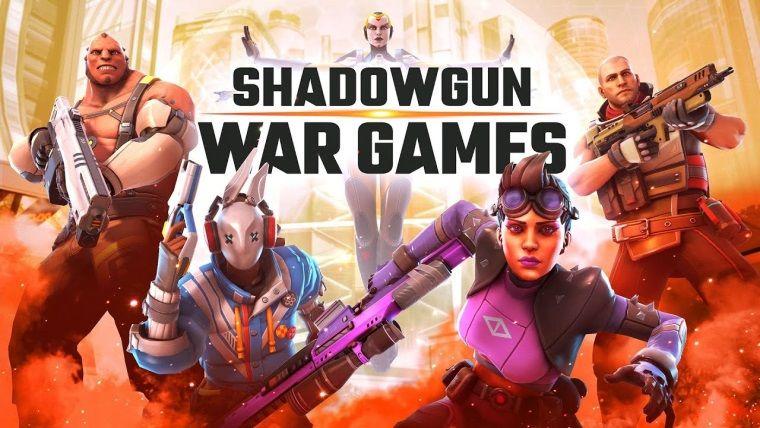 Shadowgun War Games İnceleme