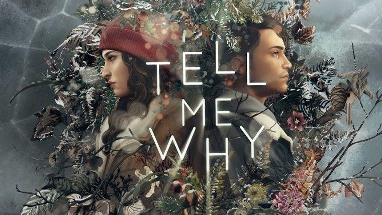 Life is Strange'in yapımcısından yeni oyun: Tell Me Why
