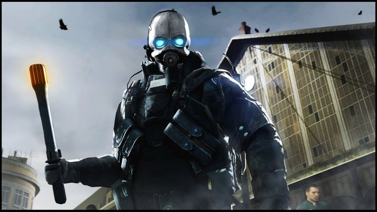 Half-Life: Alyx sadece VR platformunda kalabilir