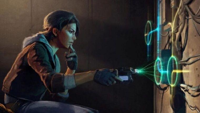 Half-Life: Alyx'in inceleme puanları yayınlandı